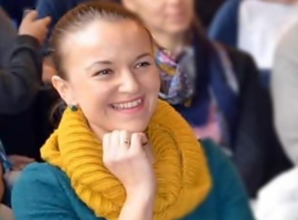 Nauczyciel z pasją: Aldona Kałuża-Kanadys