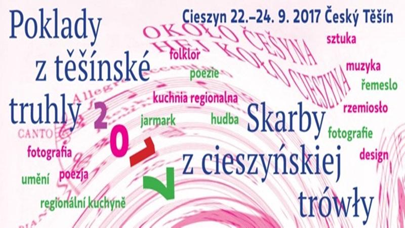 W Cieszynie Festiwal Lokalnej Kultury Gwiazdka Cieszyńska