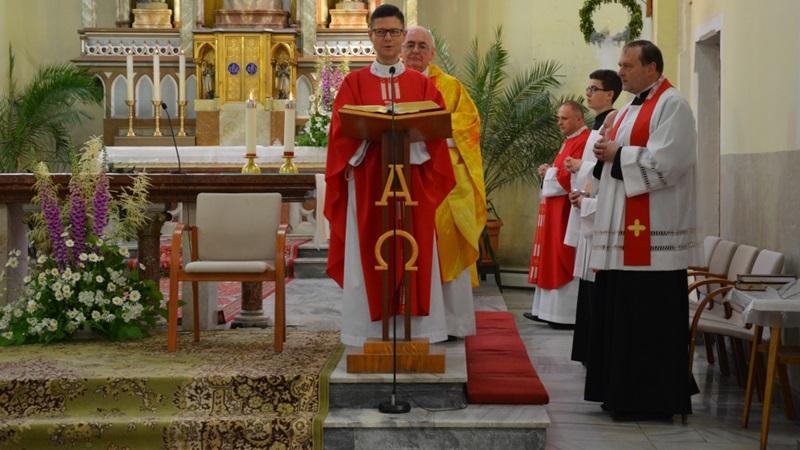 Pielgrzymka katechetów
