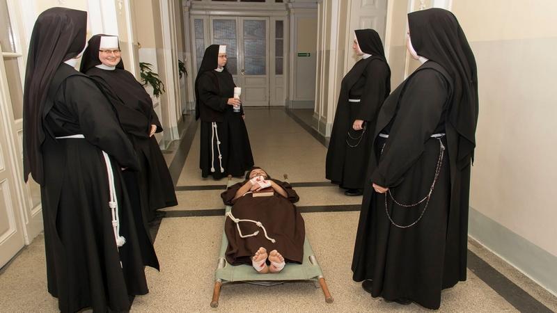 Transitus św. Franciszka z Asyżu