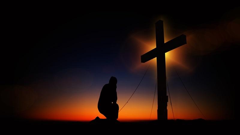 Jezus na śmierć skazany